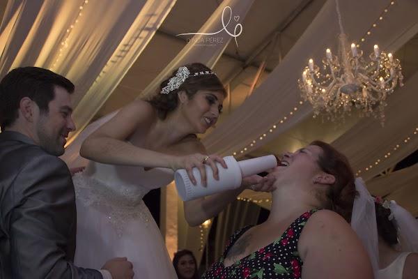 Fotógrafo de bodas Lynda Pérez (Lynda). Foto del 07.06.2017