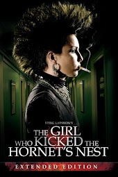 The Girl Who Kicked the Hornet's Nest: Extended Edition