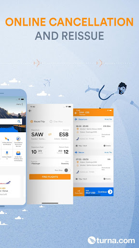 Cheapest Flights with Turna Apk apps 2