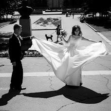 Wedding photographer Roman Kirichenko (RomaKirichenko). Photo of 26.09.2015