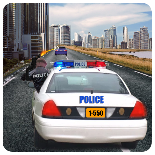 City Police vs Gangsters
