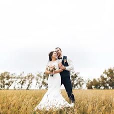 Wedding photographer Vladimir Sergeev (Naysaikolo). Photo of 21.10.2017