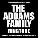 The Addams Family Ringtone icon