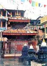 Photo: Katmandu - Durbar Square