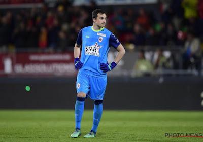 Jens Teunckens, en fin de contrat, quitte la Belgique et signe à Chypre