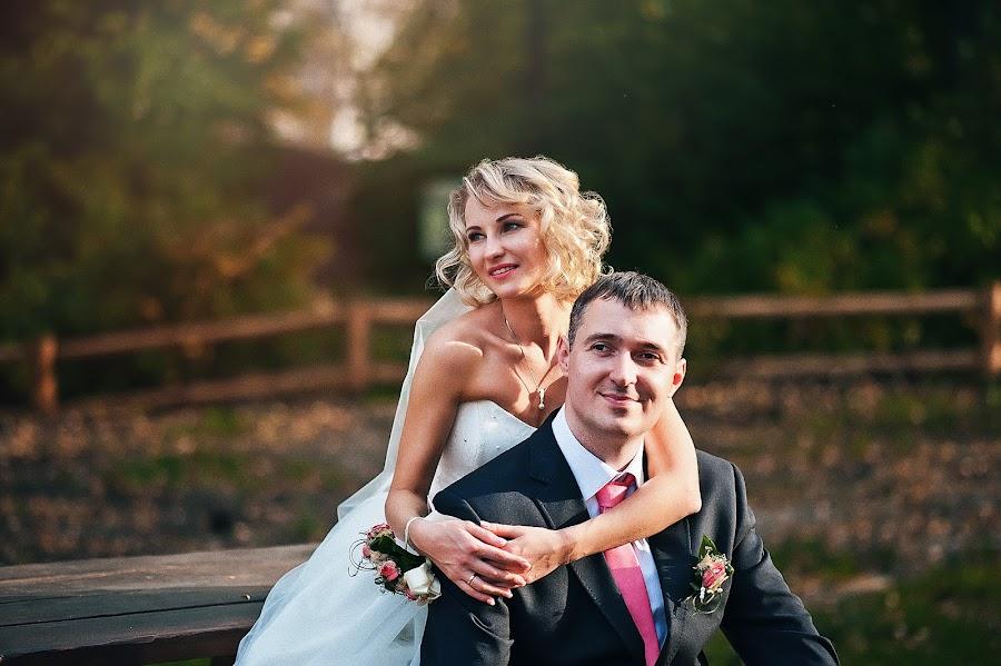 Wedding photographer Natalya Zderzhikova (zderzhikova). Photo of 18.02.2019
