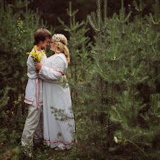 Wedding photographer Elena Molodzyanovskaya (molodaya). Photo of 09.08.2017
