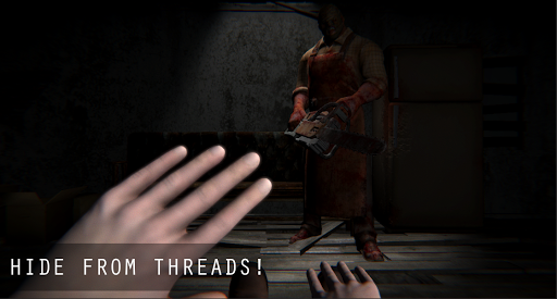 The Awakening: Psycho Horror Escape Creepy Room screenshot 4