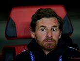 André Villas-Boas (ex-coach de Chelsea et Tottenham) serait très proche de l'Olympique de Marseille