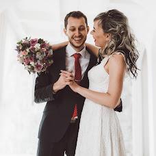 Wedding photographer Vitaliy Andreev (wital). Photo of 24.01.2018