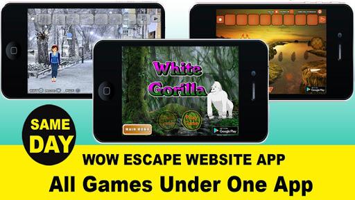 Wow Escape cheat screenshots 1