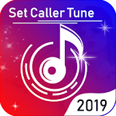 Set Caller Tune - New Jiyo Ringtone 2019 Android APK Download Free By Sentosa Apps