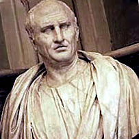 Римский полководец Цицерон