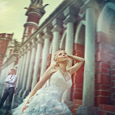 Wedding photographer Anzhelika Popova (AngelikaP). Photo of 11.08.2014