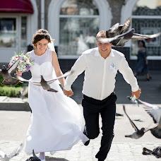 Wedding photographer Konstantin Kotenko (kartstudio). Photo of 19.09.2018