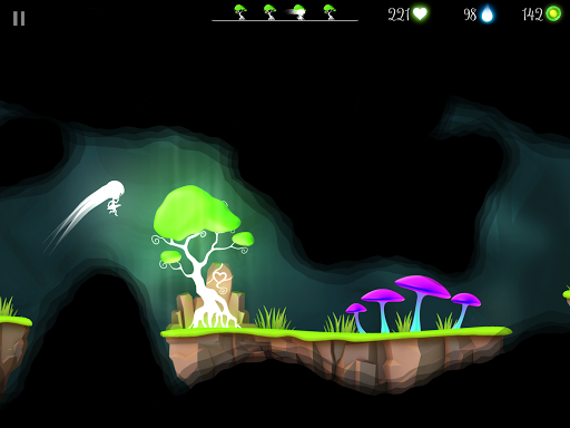 Flora and the Darkness  screenshots 10