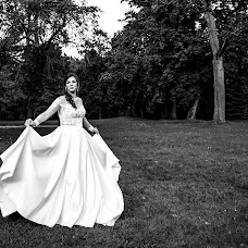 Bryllupsfotograf Jūratė Din (JuratesFoto). Bilde av 24.04.2019