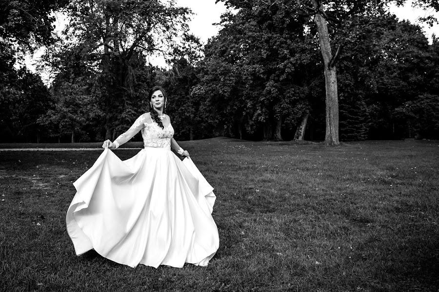 Wedding photographer Jūratė Din (JuratesFoto). Photo of 24.04.2019