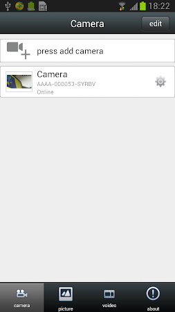 CamHi 5.0.8 screenshot 2092237