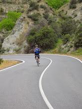 Photo: El Jefe - Mr bici-almeria!