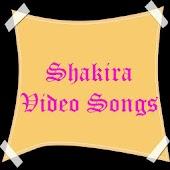 Shakira Video Songs