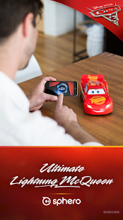 S_YMCHcIwPBT06nDr-wxkIiua61raA8Rw_ykeNHfwkzfJHumE5ByJD5Bkp8wv_q2LyTL=h310 Ultimate Lightning McQueen - Spheros app-gesteuertes Modellauto mit Persönlichkeit im Test Apple iOS Entertainment Featured Gadgets Games Google Android Hardware Reviews Testberichte YouTube Videos