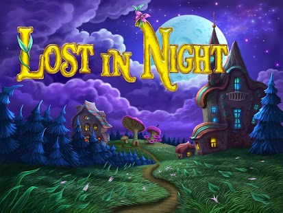 Lost in Night- screenshot thumbnail