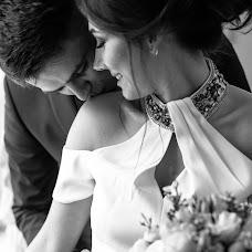 Wedding photographer Aleksandr Khvostenko (hvosasha). Photo of 15.01.2018