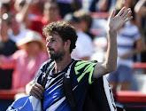 'Mijn naam is Haas(e)': Nederlander krijgt iedereen aan het lachen wanneer Federer-fan 'Come on Roger' roept