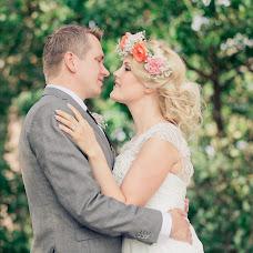 Wedding photographer Helga Golubew (Tydruk). Photo of 18.02.2015