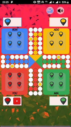 Ludo 2020 : Game of Kings  screenshots 3