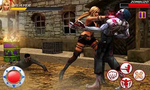 King of Kung Fu Fighting 1.5 screenshots 1