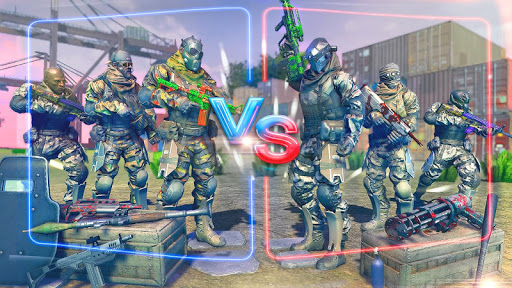 Call Of IGI Commando: Real Mobile Duty Game 2020 3.0.0f2 screenshots 3