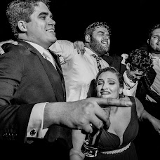 Wedding photographer Rodrigo Gomez (rodrigogomezz). Photo of 13.09.2018