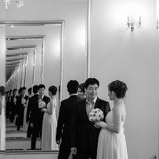 Wedding photographer Pavel Offenberg (RAUB). Photo of 28.10.2015