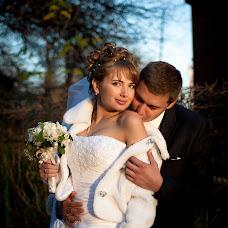 Wedding photographer Karina Moroz (MKarinA). Photo of 06.02.2014