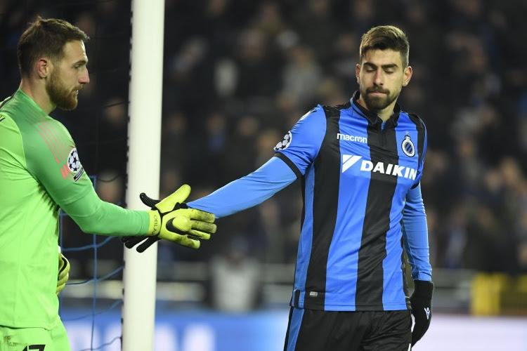 Club Brugge ziet zijn geld - via Ajax - dan toch voor verhuurde speler