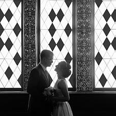 Wedding photographer Viktor Lyubineckiy (viktorlove). Photo of 20.05.2018