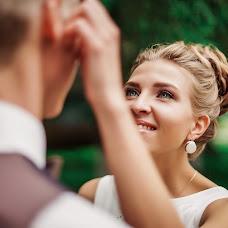 Wedding photographer Anna Grishenkova (nyutaG). Photo of 17.02.2018