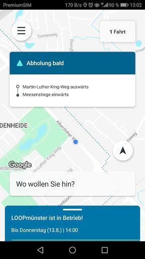 LOOPmünster  screenshots 8
