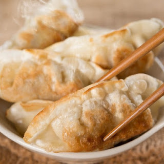 Chinese Dumplings With Wonton Wrappers Recipes.