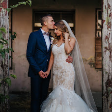 Wedding photographer Marko Milas (MarkoMilas). Photo of 10.09.2017