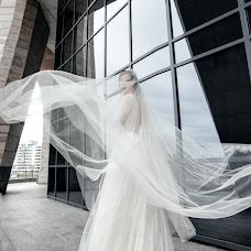 Wedding photographer Svetlana Lukoyanova (lanalu). Photo of 19.06.2017