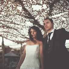 Wedding photographer Stefanos Lampridis (infinityphoto). Photo of 26.08.2015