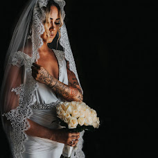 Свадебный фотограф Estefanía Delgado (estefy2425). Фотография от 10.07.2019