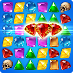 Gems Jewels legend Icon