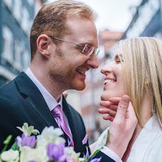 Wedding photographer Nataly Dauer (Dauer). Photo of 05.09.2017