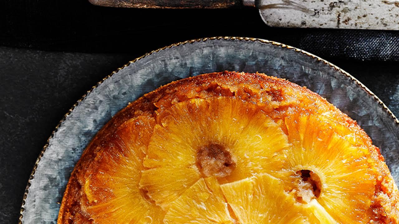 10 Best Paula Deen Pineapple Cake Recipes Yummly