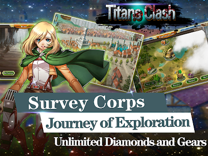 Titans Clash App Download For Android 10