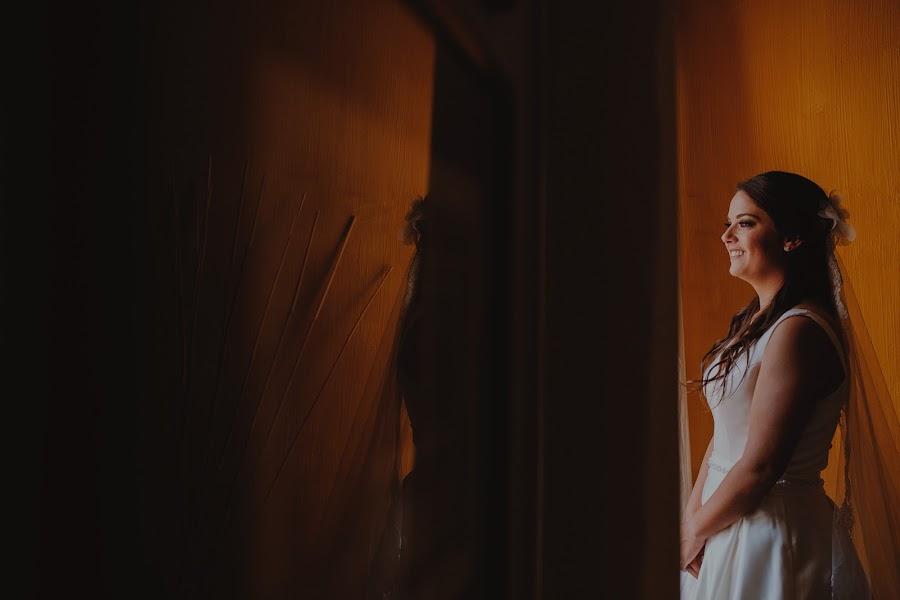 Fotógrafo de bodas Enrique Simancas (ensiwed). Foto del 08.10.2018
